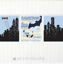paint bedroom photos baadb w h: batman posters decor for boys room toddler decor by printchicks