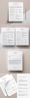 top ideas about resume templates cover simple resume design elaine