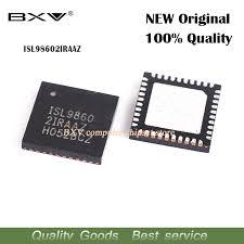 10pcs ISL98602IRAAZ ISL98602 ISL9860 2IRAAZ QFN LCD chip ...