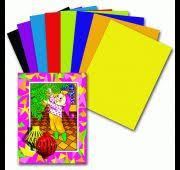 <b>Бумага цветная</b> А4 8 цветов 16л <b>ПИФАГОР</b>, Гномик ассорти ...