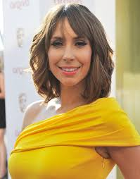 Alex Jones looked gorgeous. What's Your Reaction? 0 0 0 0 0 0 - Alex-Jones-looked-gorgeous