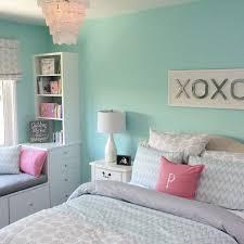 x light blue girls bedroom