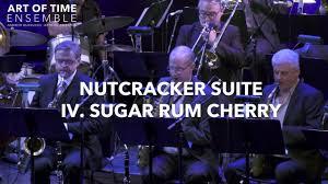 Nutcracker Suite: Sugar Rum Cherry, <b>Duke Ellington</b> & <b>Billy</b> Strayhorn