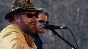 kid rock axs hank williams jr lashes out at modern country in new song album
