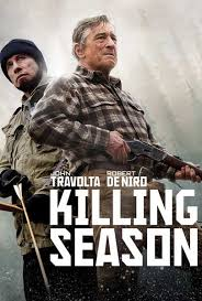 Temporada para matar (Killing Season) (2013)