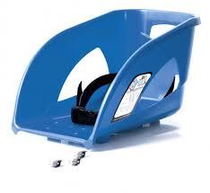 Купить <b>Спинка для санок Prosperplast</b> SEAT 1 в интернет ...