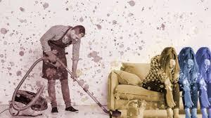Why <b>men</b> do less housework than <b>women</b>