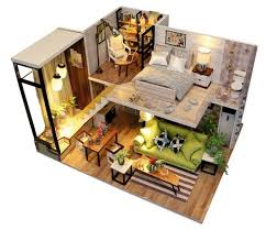 Румбокс (<b>DIY House</b>) – что это?
