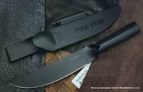 Купить <b>Нож Cold Steel</b> 95BUSK <b>Bushman</b> за 2 030 руб. + подарок ...