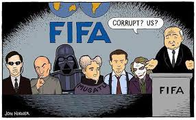 FIFA Memes: The Best Jokes And Images From The Corruption Scandal via Relatably.com