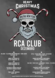RCA CLUB - DEZEMBRO BOAS FESTAS | Facebook