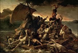 File:<b>Théodore Géricault</b> - <b>The Raft</b> of the Medusa - WGA08630.jpg ...