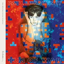 <b>Paul McCartney</b>: <b>Tug</b> Of War Reissue Review - Paste
