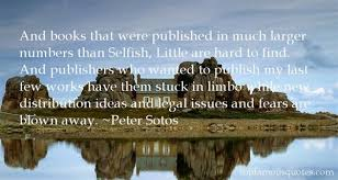 Peter Sotos quotes: top famous quotes and sayings from Peter Sotos