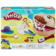 ROZETKA | Игровой набор <b>Hasbro Play</b>-<b>Doh</b> Мистер Зубастик ...