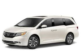 Honda Dealers San Diego 2015 Honda Odyssey Information And Photos Zombiedrive