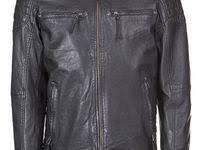 50 лучших изображений доски «кожа» | Man fashion, Leather men ...
