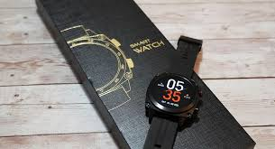 <b>Cubot C3</b> review: Affordable <b>smartwatch</b> that needs work