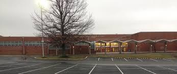 George Rogers Clark High School