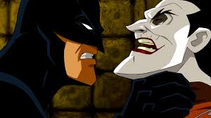 Image result for batman joker fight