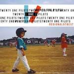 Regional at Best album by Twenty One Pilots
