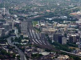 Stazione di Essen Centrale