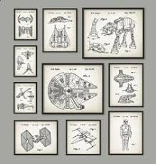 8-493-<b>STAR</b>-WARS-Blueprints <b>Фотообои Komar Disney</b> | <b>Star</b> Wars ...