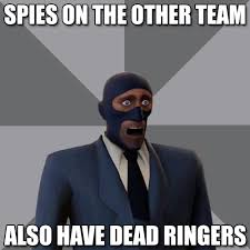 Requested by TheNewGuy, fulfilled by Darkness] - TF2 Memes via Relatably.com