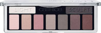 Catrice <b>Тени для век</b> The <b>Modern</b> Matt Collection Eyeshadow ...