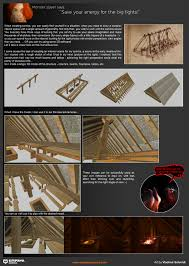 empaya comics how to use 3d references for creating convincing medieval environments