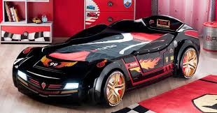 dazzling bedroom set and red vanity cabinet with cars bedroom set cars