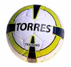 <b>Мяч футбольный Torres Training</b> Competition, размер 4 - купить ...