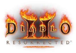 <b>Diablo</b>® <b>II</b>: Resurrected