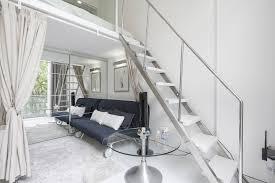 loft living space rental
