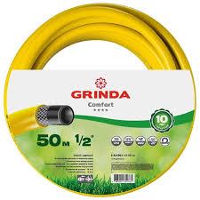 """<b>Шланг GRINDA COMFORT</b> 1/2"""" 50 метров - купить , скидки, цена ..."""