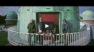 <b>Mystery Jets</b> - <b>Curve</b> Of The Earth Album Trailer on Vimeo
