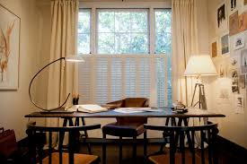 home office with overhead and task lighting design overhead office lighting