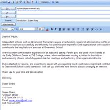 Cover Letters Rsums Right Away Careerblog Cover Letter Sent Via Email Cover Letter Templates