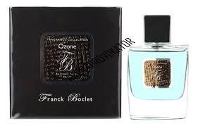 Селективные духи <b>Franck Boclet Ozone парфюмерная</b> вода 100 ...