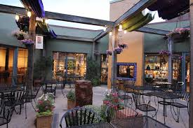 patio dining: patio dining in salt lake city