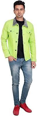 Buy House Of Sensation <b>Men's</b> denim jacket <b>spring and autumn</b> ...