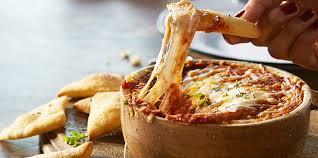Fan Favorite Pizza Dip   Sargento