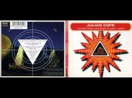How Do I Understand <b>My</b> Motorman - <b>Julian Cope</b> - YouTube