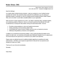 NEW GRAD NURSE RESUME   Letter                                                     Resume