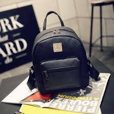 Korean <b>Mini</b> Backpack Sling <b>Bag</b> Women <b>Girl</b> Beg Perempuan ...