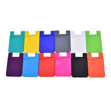 Best value Card Holder <b>Sticker</b> for Back of Phone – Great deals on ...
