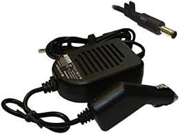 Power4Laptops DC Adapter Laptop Car Charger ... - Amazon.com