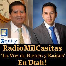 Radio Mil Casitas