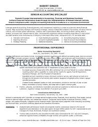 cpa pricewaterhousecoopers resume audit senior resume resume and cover letters top accounting resume examples senior accountant resume samples top