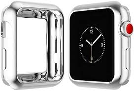 YoLin Apple <b>Watch</b> Series 3 Screen Protector, iwatch Cover Soft ...